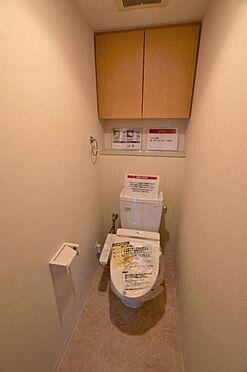 中古マンション-仙台市泉区八乙女中央4丁目 トイレ