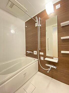 区分マンション-墨田区横川4丁目 浴室