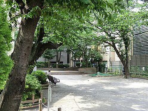 マンション(建物一部)-港区三田2丁目 三田松坂児童遊園