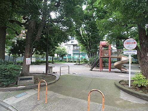 中古マンション-新宿区大京町 新宿区立大京公園・・徒歩3分(171m)