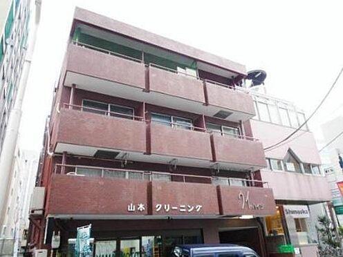 マンション(建物一部)-渋谷区富ヶ谷1丁目 その他