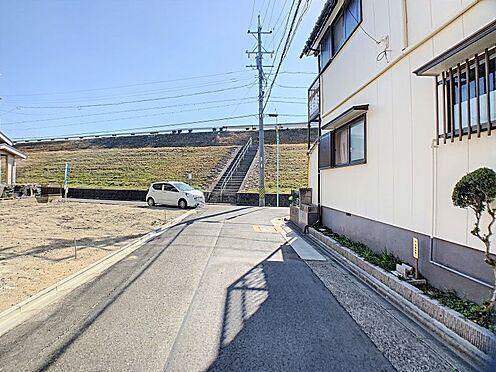 新築一戸建て-名古屋市守山区鳥羽見1丁目 閑静な住宅街です。