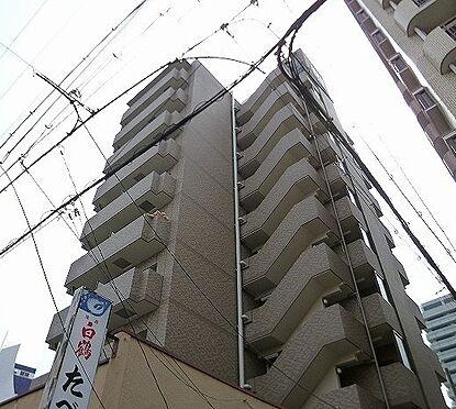 マンション(建物一部)-大阪市都島区都島本通2丁目 生活利便性に優れた駅前マンション
