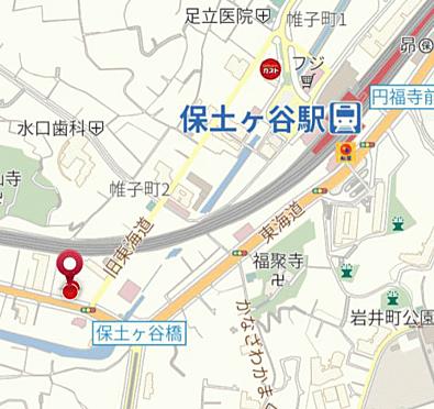 マンション(建物一部)-横浜市保土ケ谷区保土ケ谷町 その他