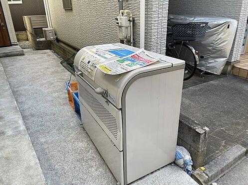 アパート-北区上十条5丁目 ゴミ置き場