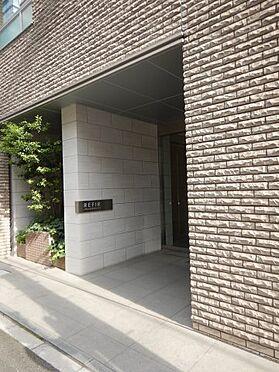 マンション(建物一部)-千代田区神田神保町3丁目 エントランス