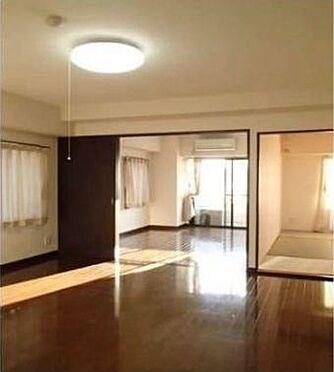 マンション(建物全部)-さいたま市緑区東大門3丁目 室内