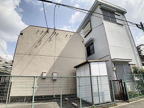 中古テラスハウス-名古屋市中川区中郷3丁目 小学校・中学校徒歩10分圏内にあり周辺施設も充実しています。