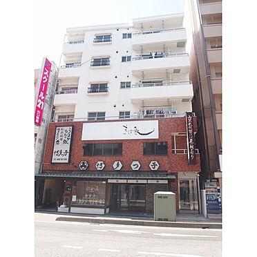 マンション(建物一部)-川口市栄町3丁目 外観