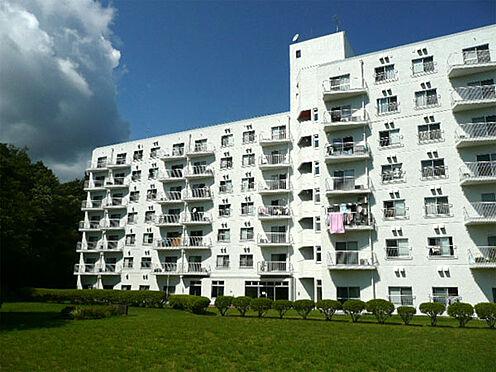 中古マンション-伊東市岡 高台に建つ、戸別温泉付リゾートマンション