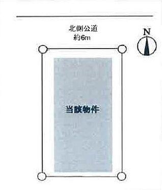 マンション(建物全部)-松戸市新松戸南1丁目 配置図
