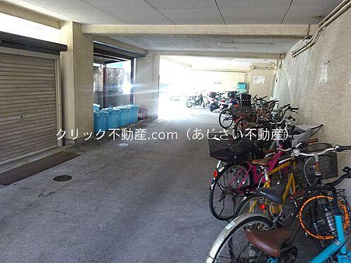 店舗事務所(建物一部)-横浜市中区本牧町1丁目 駐車場