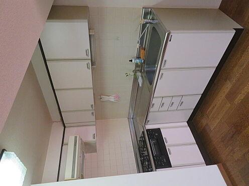 マンション(建物一部)-豊島区南長崎5丁目 201号室L字型システムキッチン