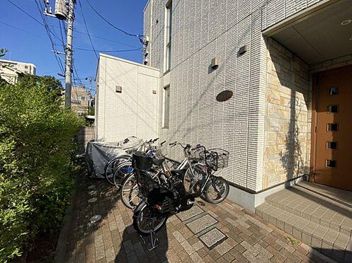 一棟マンション-文京区西片2丁目 外観