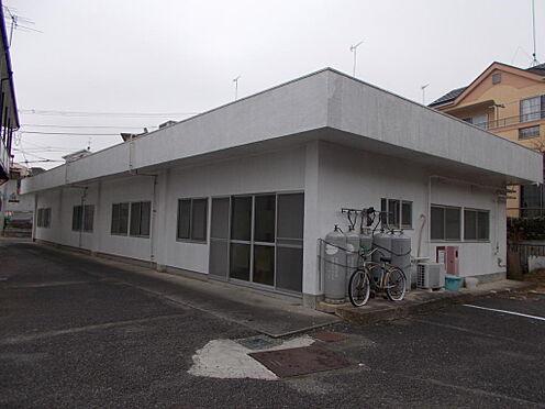 アパート-八王子市越野 居間