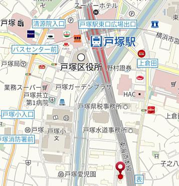 マンション(建物一部)-横浜市戸塚区上倉田町 その他
