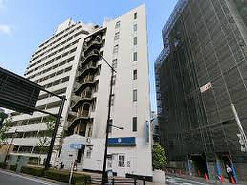 マンション(建物一部)-豊島区池袋3丁目 外観