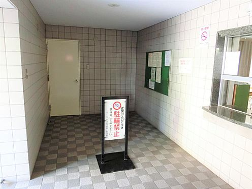 マンション(建物一部)-墨田区京島3丁目 その他