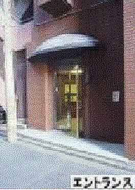 事務所(建物一部)-新宿区四谷4丁目 エントランス