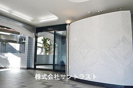 マンション(建物一部)-大阪市住吉区墨江4丁目 その他
