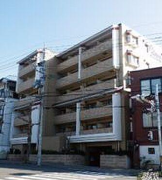 マンション(建物一部)-京都市左京区浄土寺西田町 外観