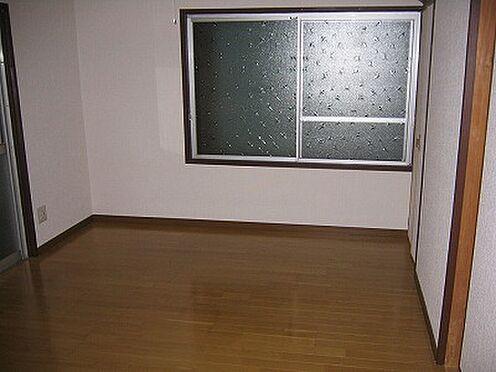 アパート-宇和島市野川 居間