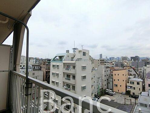 中古マンション-墨田区立川2丁目 見晴らしのいい眺望