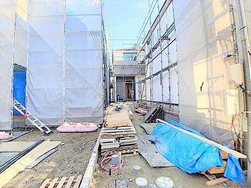 新築一戸建て-名古屋市天白区菅田1丁目 LDK約18帖!