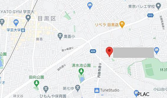 アパート-目黒区目黒本町1丁目 その他