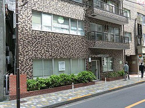 建物全部その他-目黒区三田1丁目 伊藤内科