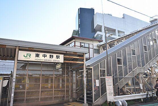 アパート-新宿区北新宿4丁目 最寄駅の総武・中央緩行線東中野駅まで、徒歩10分