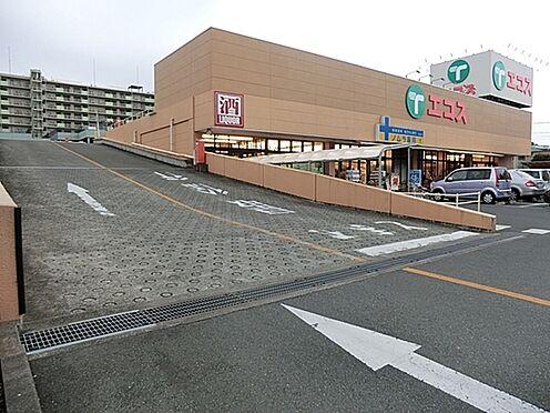 建物全部その他-八王子市東浅川町 エコス東浅川店まで443m