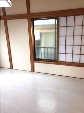 アパート-江戸川区上一色3丁目 居間