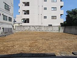 新宿区須賀町 建築条件なし土地