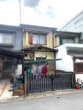 建物全部その他-京都市山科区勧修寺平田町 その他