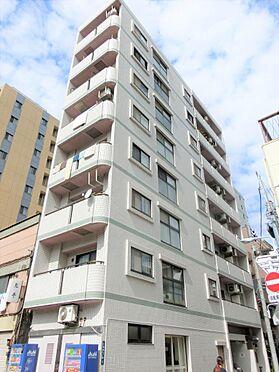 マンション(建物一部)-台東区浅草3丁目 外観