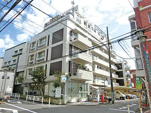 事務所(建物一部)-渋谷区千駄ヶ谷3丁目 外観