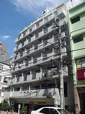 マンション(建物一部)-台東区西浅草3丁目 外観タイル貼りマンション