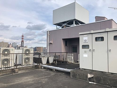 事務所(建物全部)-水戸市中央 その他