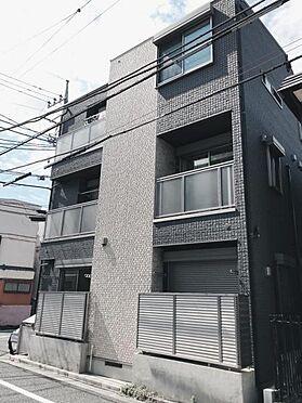 一棟マンション-中野区新井4丁目 その他