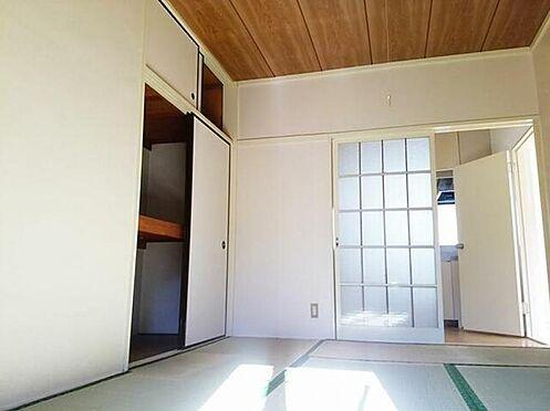 アパート-横浜市磯子区杉田5丁目 内装