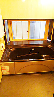 中古一戸建て-大阪市平野区背戸口4丁目 風呂