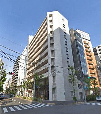 マンション(建物一部)-中央区日本橋蛎殻町1丁目 外観