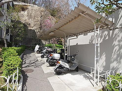 マンション(建物一部)-神戸市長田区高取山町2丁目 バイク置場完備