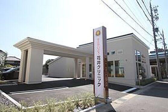 中古マンション-名古屋市守山区大森5丁目 せとかいどう花井クリニックまで徒歩約5分(360m)