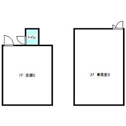 近江鉄道近江本線 水口石橋駅 徒歩6分
