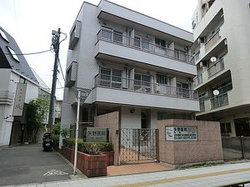 マンション(建物一部)-目黒区青葉台3丁目 矢野医院