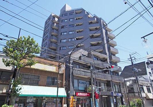 マンション(建物一部)-新宿区戸山1丁目 エールプラザ戸山台 ライズプランニング