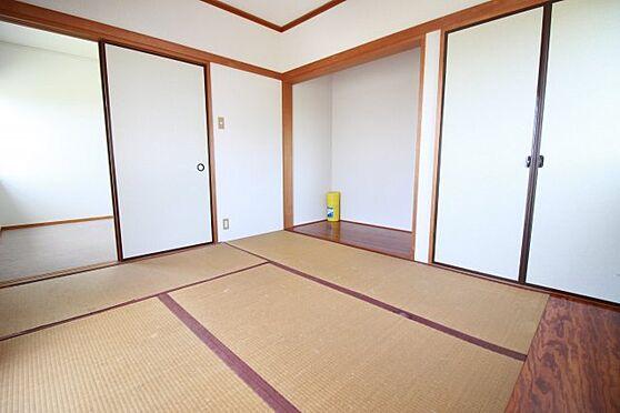 アパート-横須賀市長沢3丁目 和室