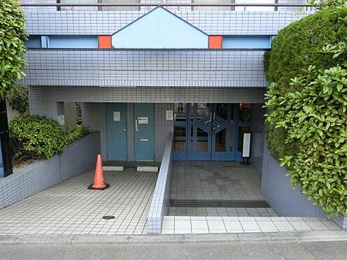 マンション(建物一部)-大田区大森西6丁目 外観